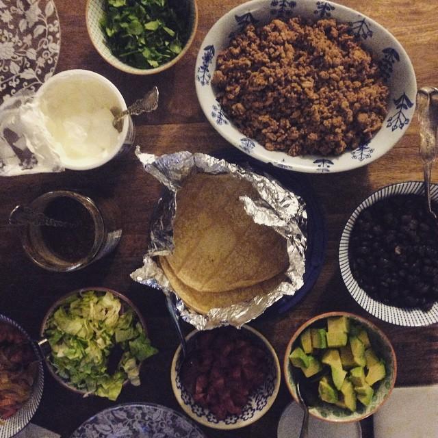 Taco taco taco taco! #taco
