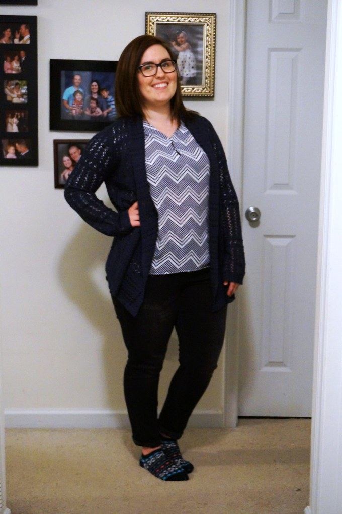 Stitch Fix March 2015 4
