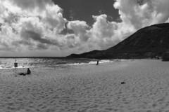Sandy Beach - Beach