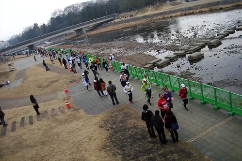 2015/02 京都マラソン2015 #05