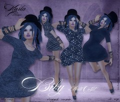 !!! Karla Boutique !!! Biby multi Outfit mesh