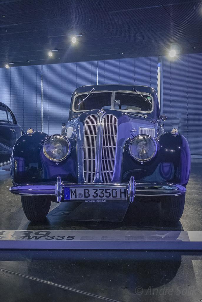 BMW 335, 1939 DSC_8620
