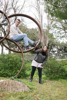 Preboda David y Yaiza - JDaudiovisuals by Jordi Mora
