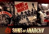 Sons of Anarchy, Season Sets, Display Target, 2/2015, by Mike Mozart of TheToyChannel and JeepersMedia on YouTube #Sons #Of #Anarchy