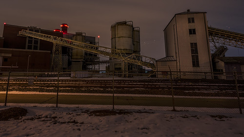 Industry by Geoff Livingston