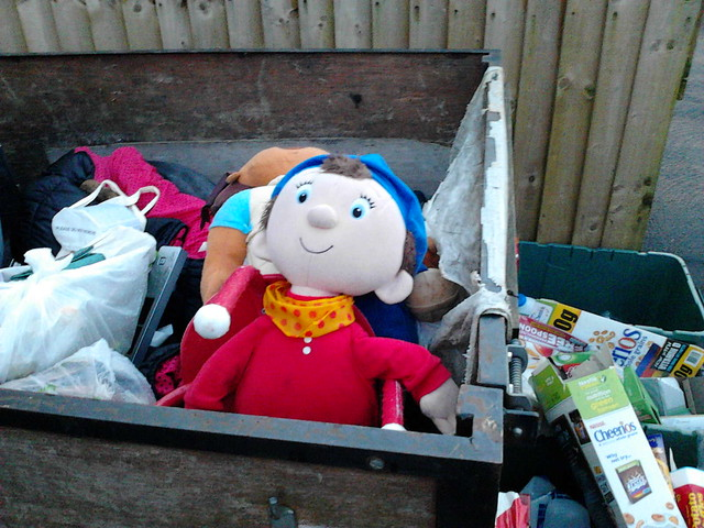 Save Noddy