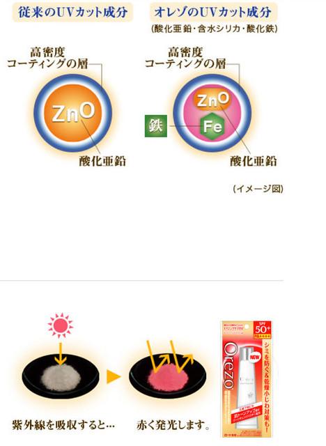 オレゾ  ロート製薬 商品情報サイト - Mozilla Firefox 01.03.2015 151229