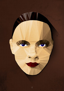 Polygon Girl