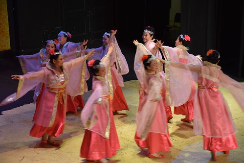 2015 - Pitt CSSA Chinese Spring Festival Gala Gallery