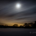 Windswept Moonlight by GFletch -- persistently behind :)
