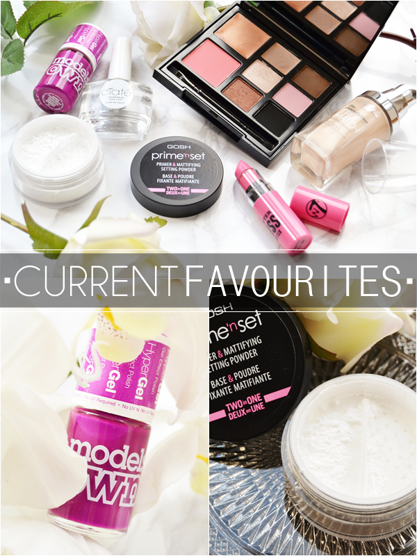 Beauty-Favourites-March-2015