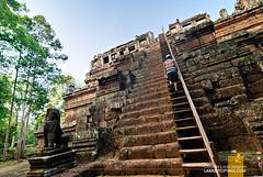Phimeanakas, Siem Reap