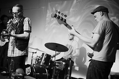 A.Swordfish playing @ClubIntegral @TheOthers 22/7/2016