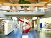 Bibliothek Monheim am Rhein