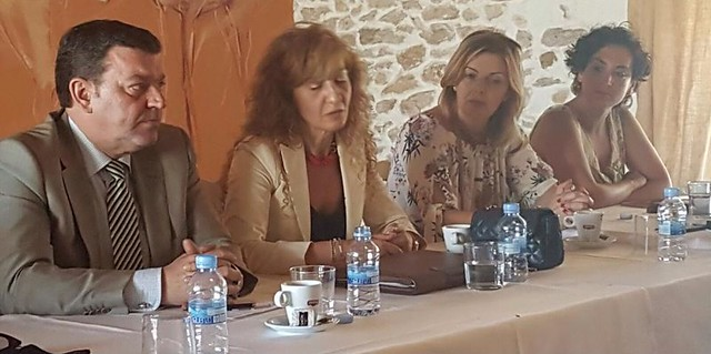 Asamblea General de FAOCALE celebrada en Salamanca