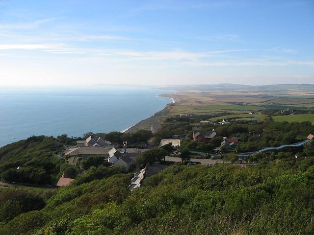 Blackgang Chine, Isle of Wight