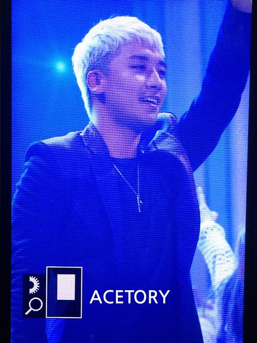 BIGBANG - MelOn Music Awards - 07nov2015 - Acetory - 09