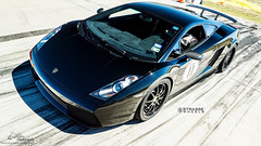 Strasse Wheels Twin Turbo Lamborghini Superleggera