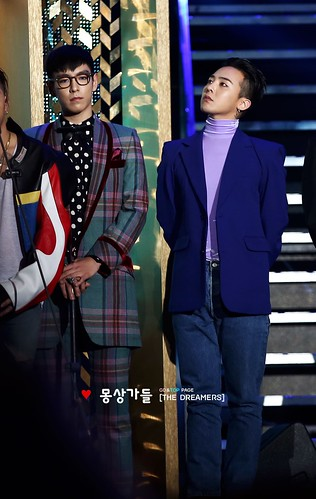 GDREIRA G-Dragon TOP GAON Awards 2016-02-17 (19)