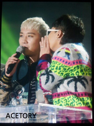 BIGBANG - MelOn Music Awards - 07nov2015 - Acetory - 21
