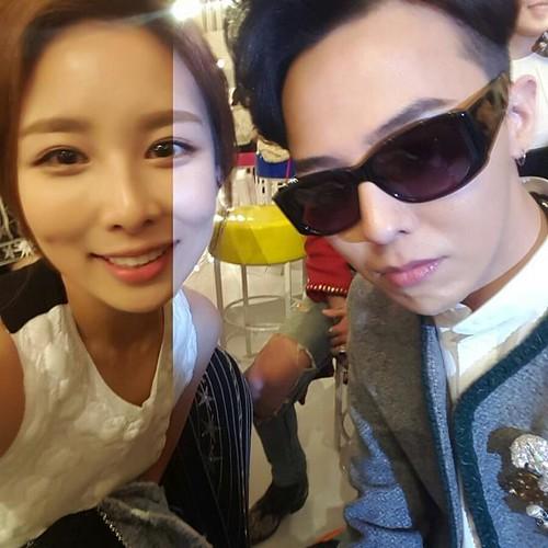 GDYB Chanel Event 2015-05-04 Seoul 089