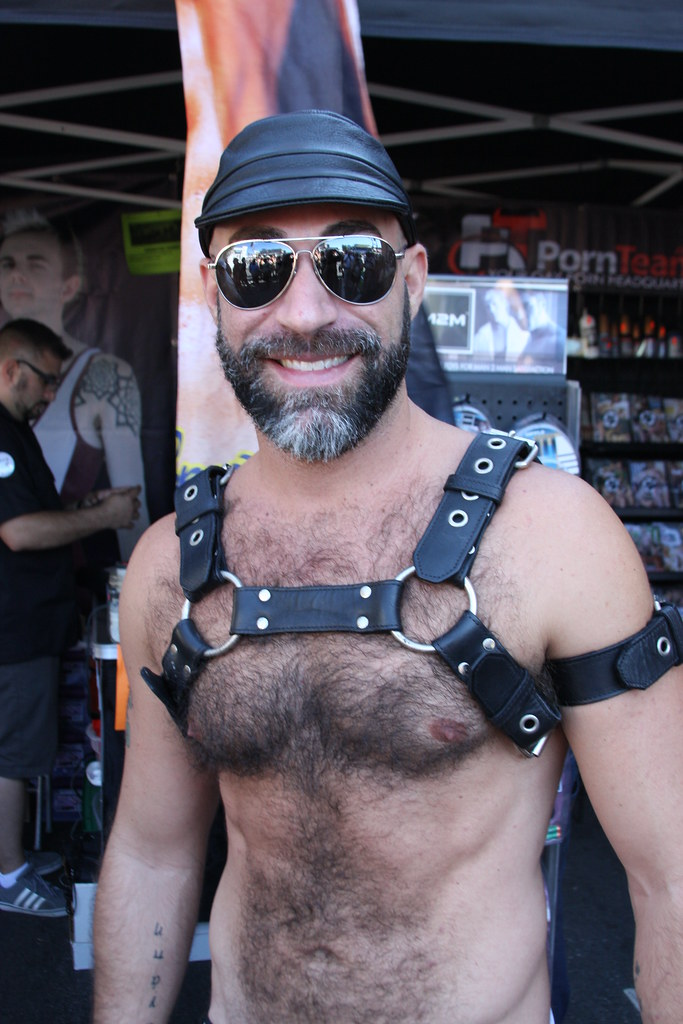 rencontre daddy gay