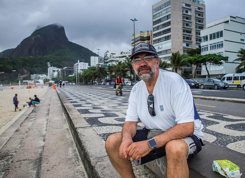 Dilmar brazil brasilia rio de janeiro beach