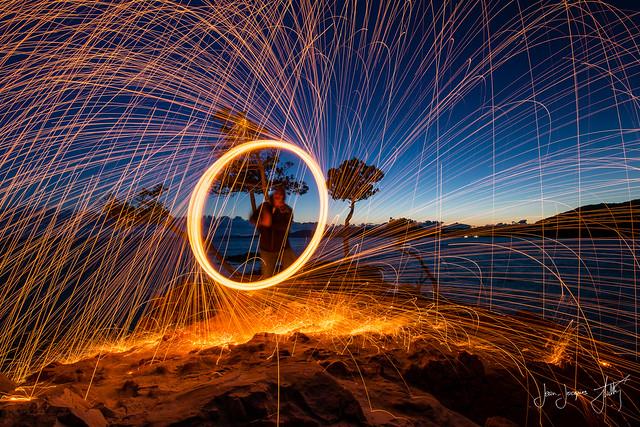 Fireworks [explorer]