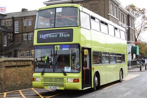 Deckerbus VIL8682