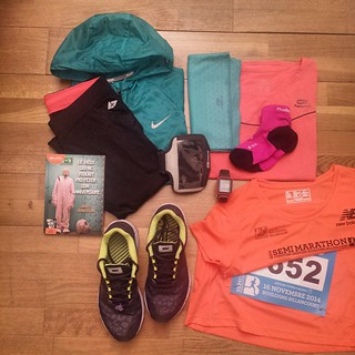 Semi-marathon de Boulogne-Billancourt 2014