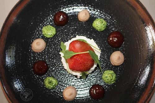 Restaurante El Lago Marbella www.cocinandoentreolivos.com (16)
