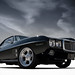 69 Pontiac Firebird by DL_