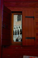 Mirrored Venice