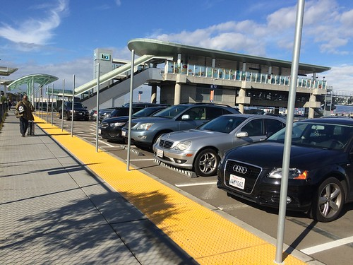 New BART to OAK Airport Connection