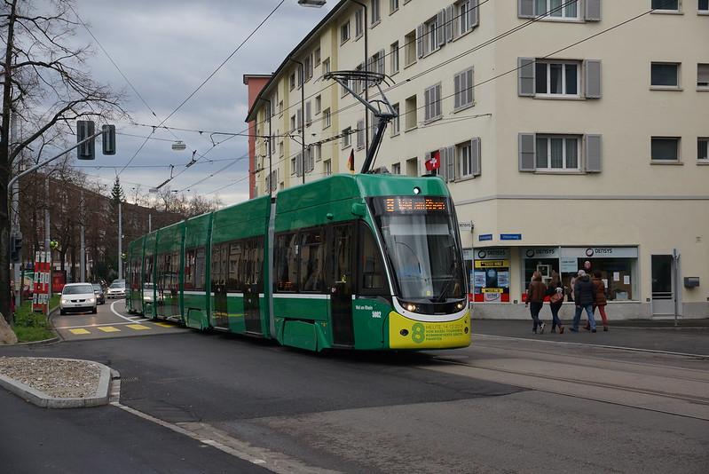 2014-12-14, Basel, Kleinhüningeranlage / Weilerweg