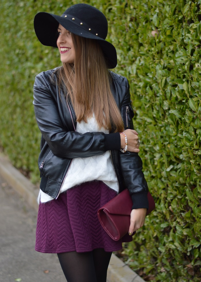 burgundy and hat (3)