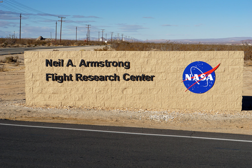 Flight Research Center NASA Armstrong - Pics about space