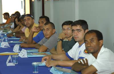 Delegados sindicais em Mogi das Cruzes  (10)