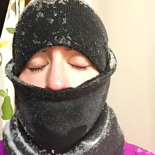 wednesday cold run