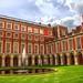 Hampton Court Palace High Definition