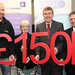 £150k funding to support the homeless, 27 November 2014