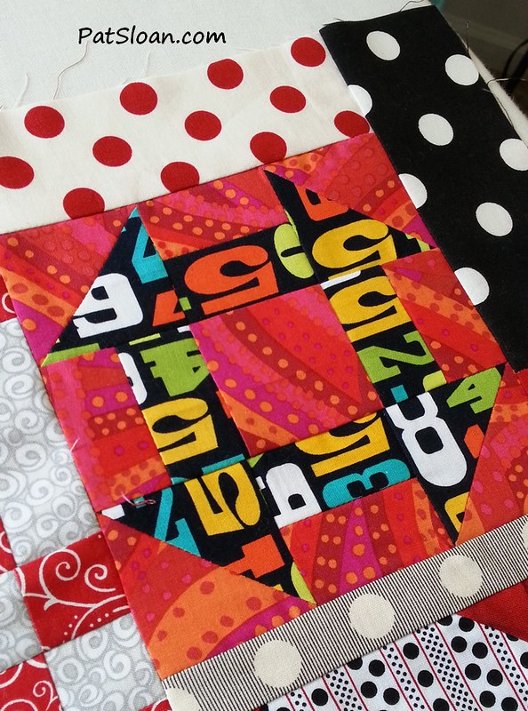 pat sloan nov 27 2014 birthday quilt 1