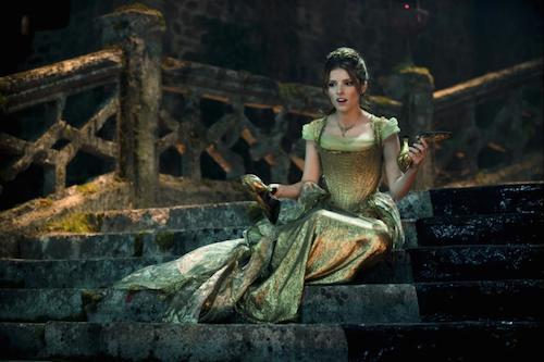 IntoTheWoods Cinderella