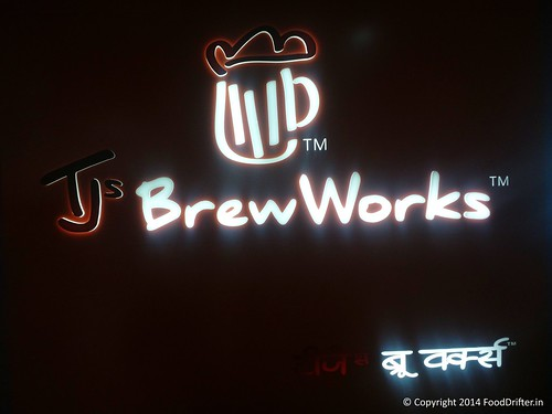 TJ's BrewWorks