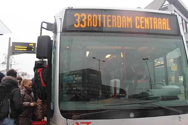 15966242636 a4cc4e6df4 z Cómo ir desde el aeropuerto al centro de Rotterdam