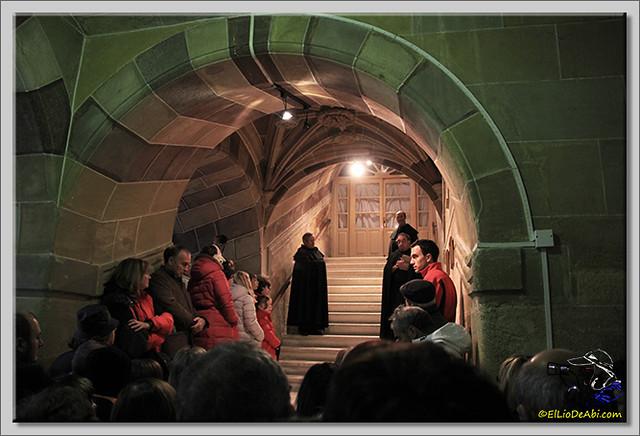 Oña, Despensa de la Abadía (3)