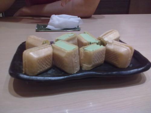 Sushi Zanmai 6