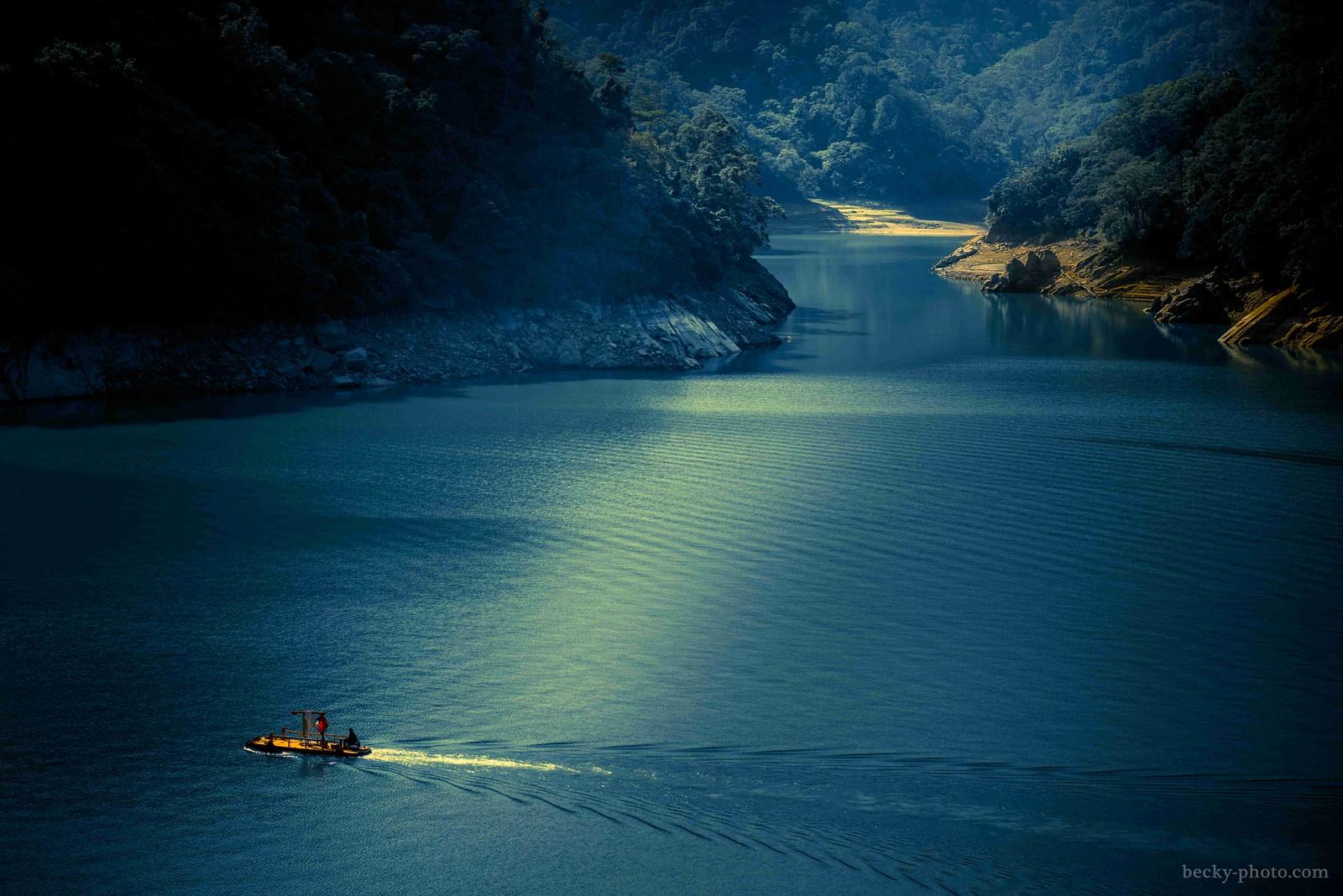 2014.Dec Shihmen Dam