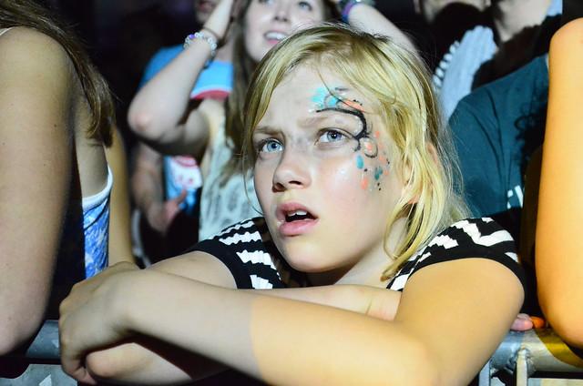 De jeugd van tegenwoordig kijkt naar De Jeugd van Tegenwoordig @ De Beschaving 2013