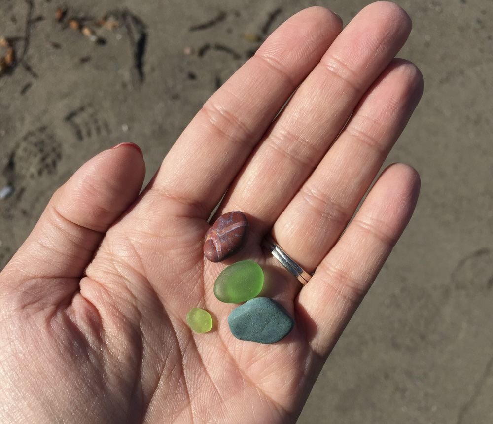 Sea Glass, Morro Bay